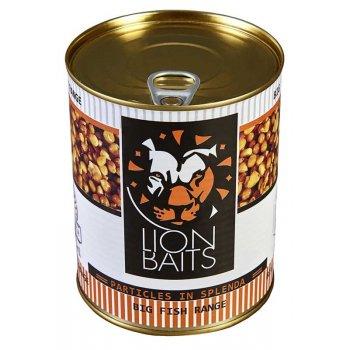 "Lion Baits Sweetcorn ""кукуруза цельная"" - 900 мл"