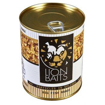"Lion Baits Sweetcorn Crushed ""зерновая смесь кукуруза дробленая"" - 900 мл"
