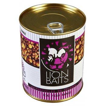 """Lion Baits particles in splenda """"зерновая смесь трех компонентная"""" - 900 мл"""