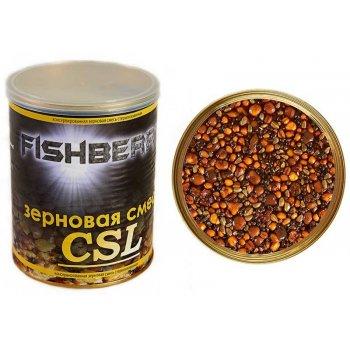 """FISHBERRY Зерновая смесь """"CSL"""" - 900 мл"""