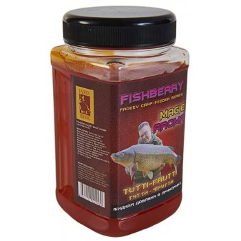 "FISHBERRY-FADEEV MAGIC AROMA ""Тутти-Фрутти"" - 350 мл"