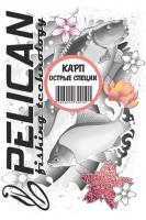 PELICAN КАРП Острые Специи - 1 кг