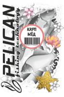 PELICAN КАРП Мёд - 1 кг