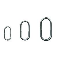 Кольцо заводное Aelita Корея 20кг 10 шт/уп