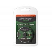 Ледкор Carp Pro Leadcore-Weedy Green 5m 45LB