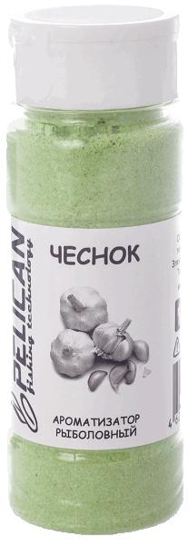 Сухой ароматизатор PELICAN Чеснок 150 мл.