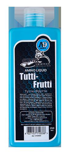 Ликвид Tutti-Frutti (Тутти-Фрутти) Amino-9 250мл