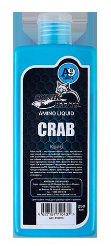 Ликвид Crab (Краб) Amino-9 250 мл