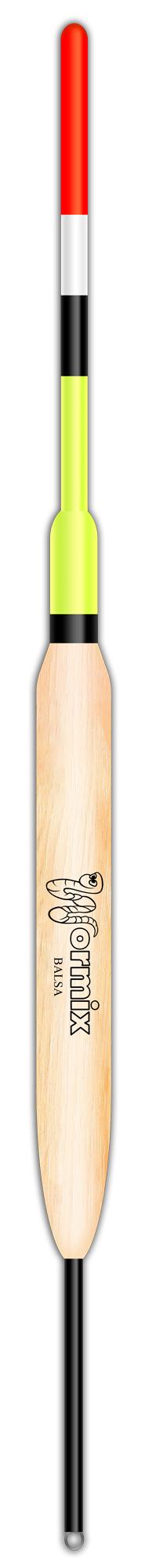 Поплавок Wormix 303 - 4 гр