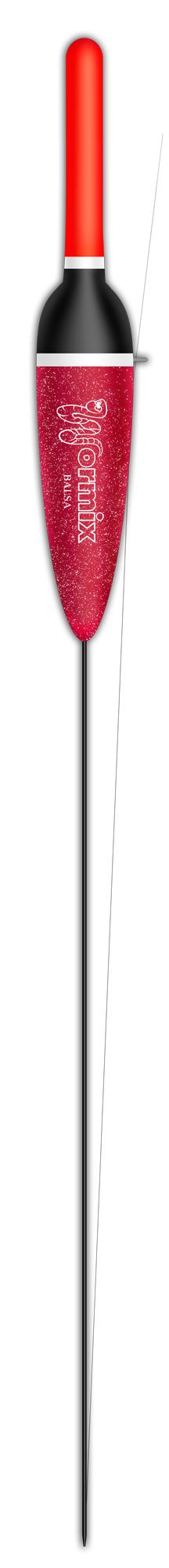 Поплавок Wormix 010 - 2.5 гр