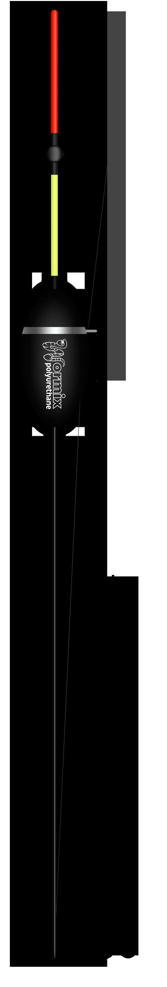 Поплавок Wormix полиуретановый 808 - 5 гр