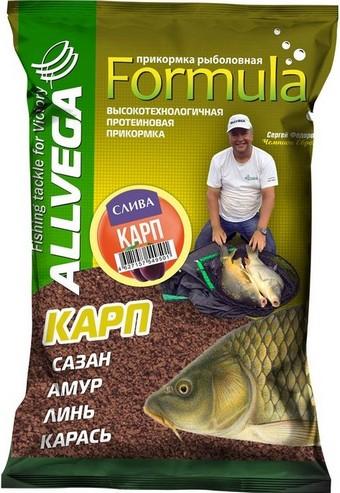 FORMULA CARP PLUM (КАРП СЛИВА)