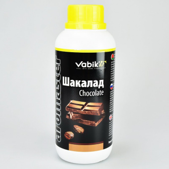 Сироп Vabik Шоколад 500мл