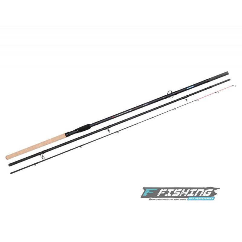 Фидерное удилище Flagman S-Power River 3.90м 150г