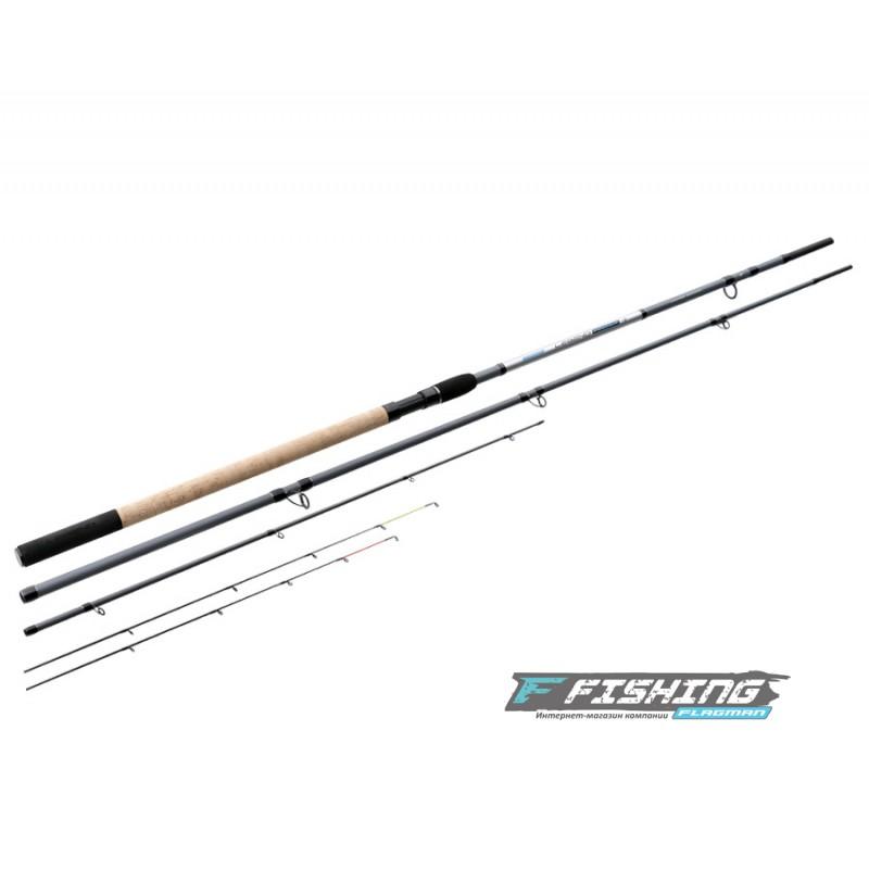 Фидерное удилище Flagman Legend Feeder Extra Heavy 3.9м 150г