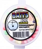 """Пенопластовые шарики """"100 Поклевок"""" Тутти-Фрутти"""