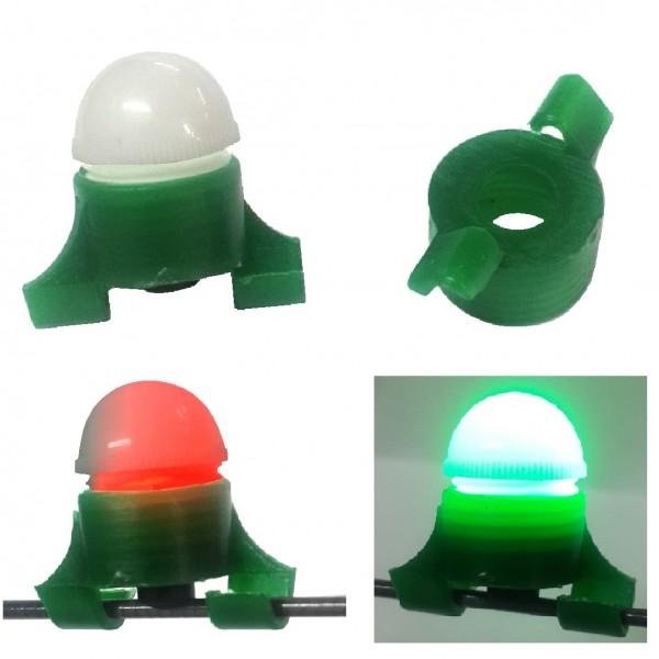 Сигнализатор поклевки светлячок
