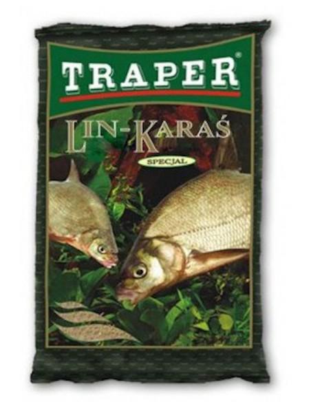 Zanęta Karp - Lin - Karaś specjal, (Карп-линь-карась) 1 kg